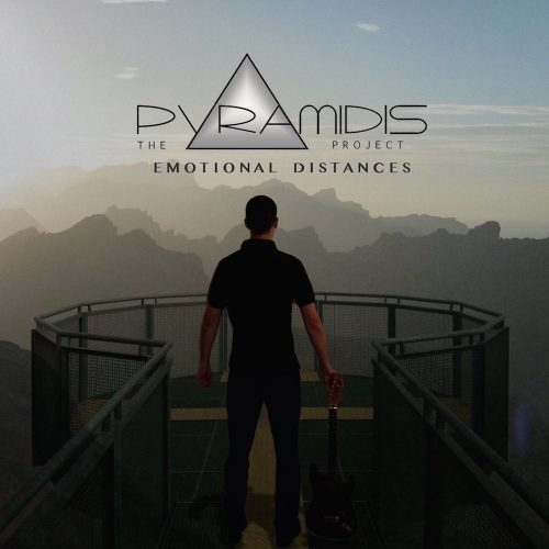 The Pyramidis Project - Emotional Distances