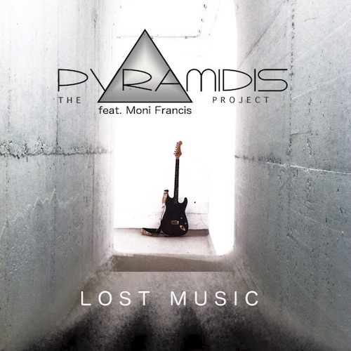 The Pyramidis Project - Lost Music