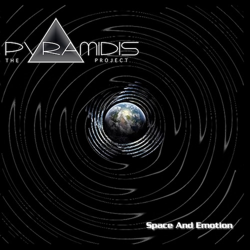 The Pyramidis Project Space And Emotion