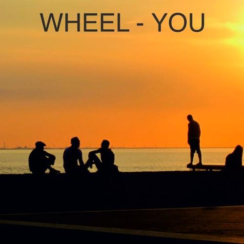 Wheel - You