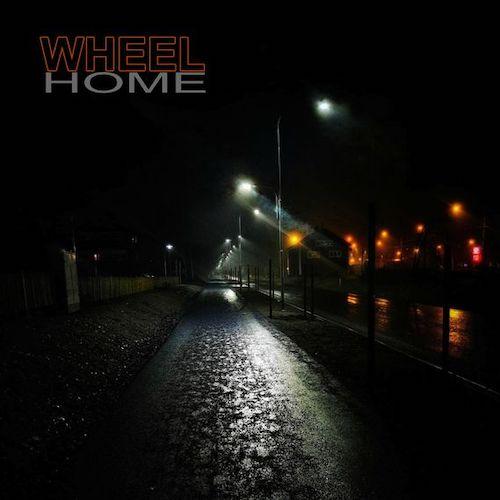 Wheel - Home